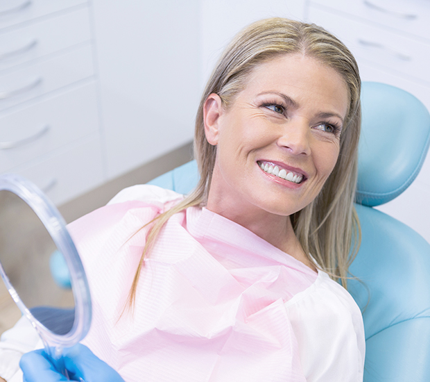 West Palm Beach Cosmetic Dental Services