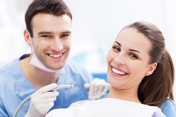 Benefits Of Ozone Therapy Treatment From Your General Dentist Office
