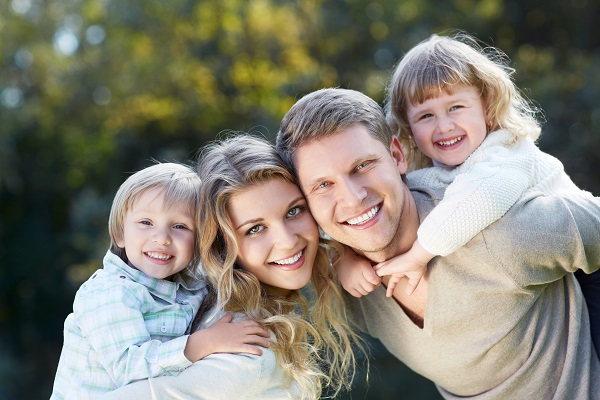 Choosing The Right Family Dentist