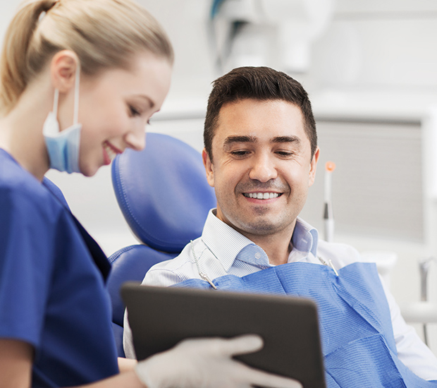 West Palm Beach General Dentistry Services