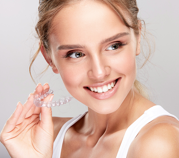 West Palm Beach Invisalign for Teens