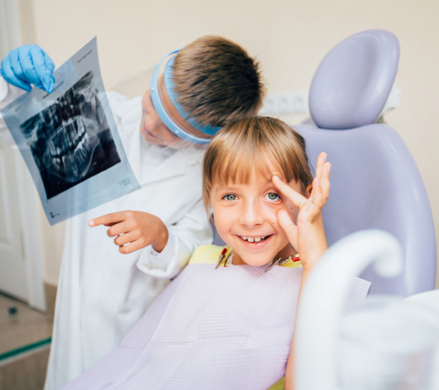 West Palm Beach Kid Friendly Dentist