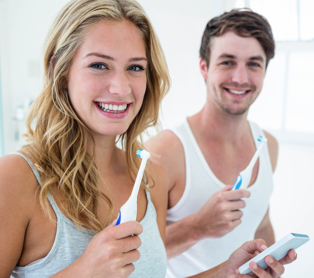 West Palm Beach Oral Hygiene Basics